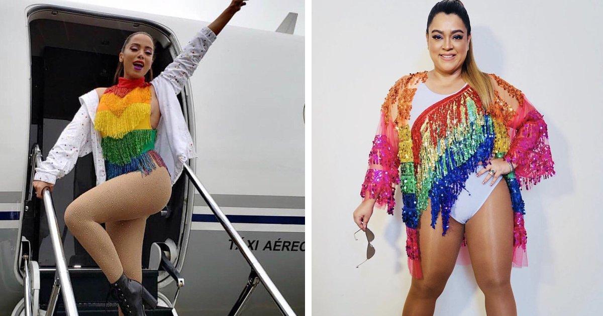 capa2.png?resize=1200,630 - Os looks mais icônicos dos famosos na 22ª Parada do Orgulho LGBT de São Paulo
