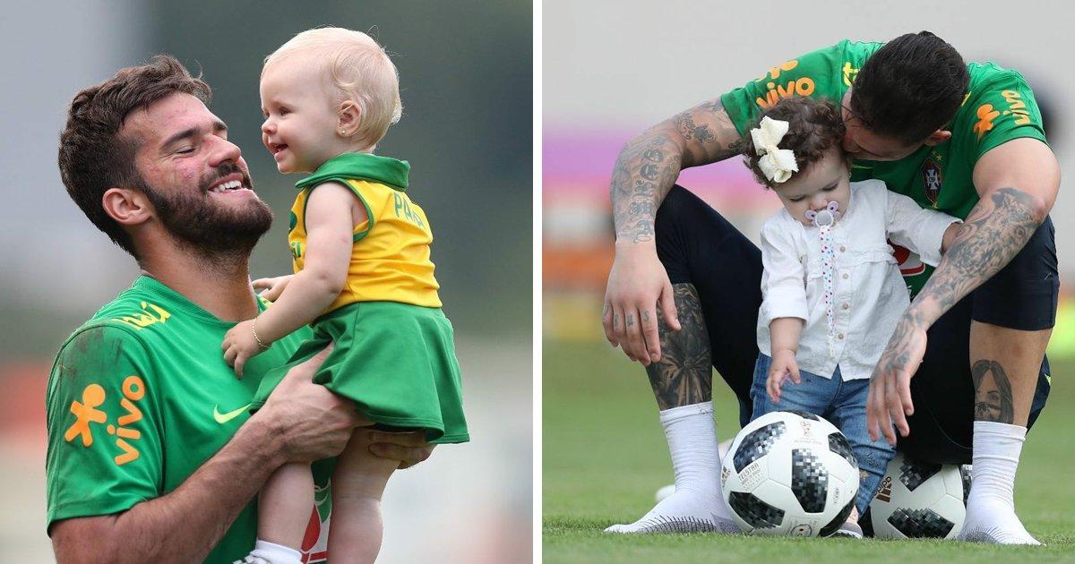 capa6 3.png?resize=648,365 - 10 adoráveis filhos dos jogadores da Seleção Brasileira