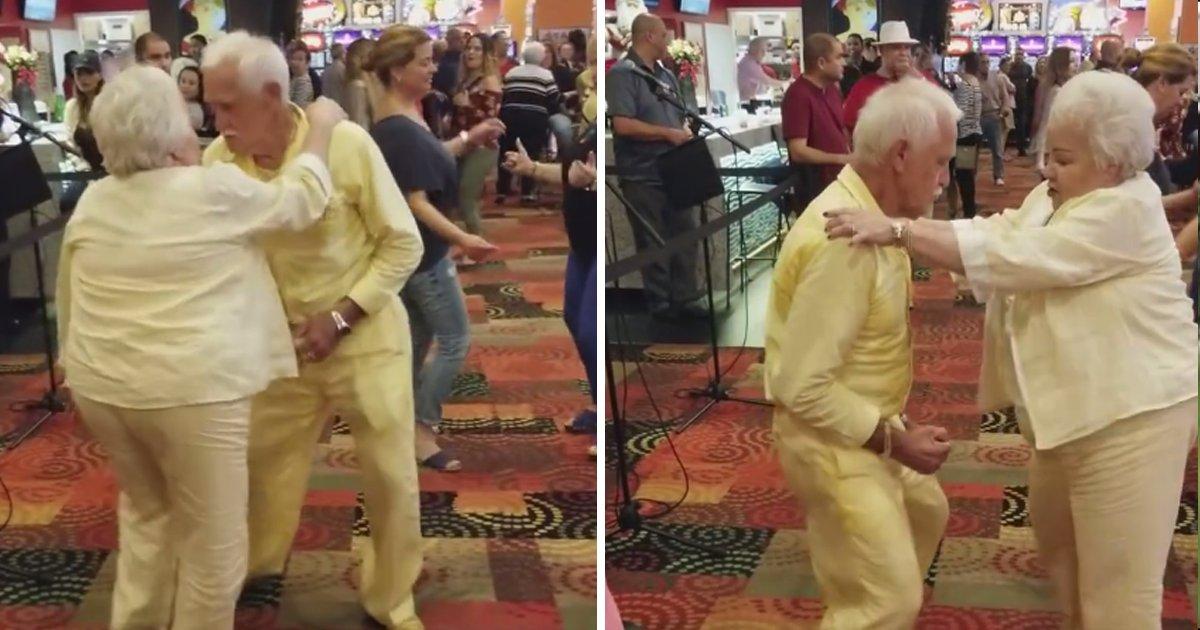 capa9 2.png?resize=300,169 - Incrível: Casal de idosos dança como se fossem dançarinos profissionais!