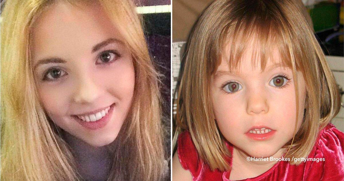 cover22aa.jpg?resize=648,365 - Publicó fotos en las redes como evidencia de ser una niña desaparecida en el 2017, ahora su vida es diferente
