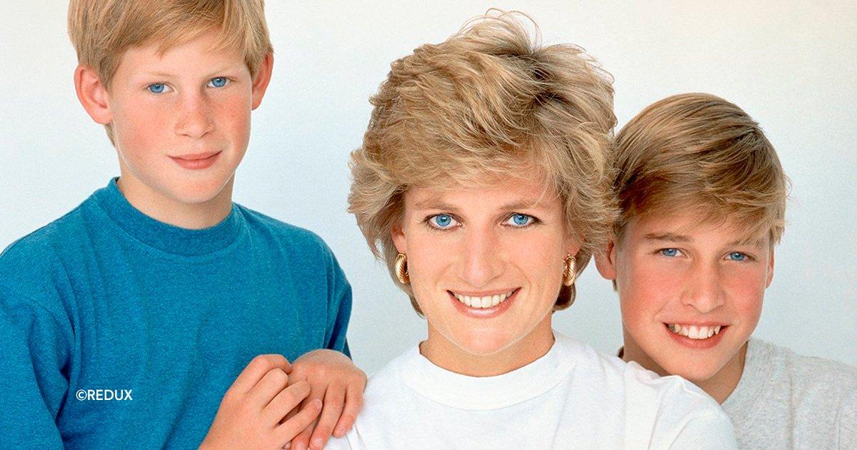 cover22dia.jpg?resize=300,169 - Príncipes William e Harry, lamentam muito a última conversa telefônica que tiveram com sua mãe, a princesa Diana