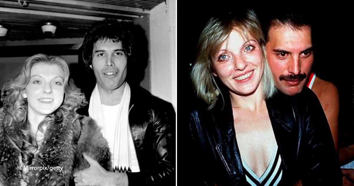 cover22fered.jpg?resize=648,365 - Mary Austin, la mujer que conquistó a Freddie Mercury y que siempre estuvo a su lado