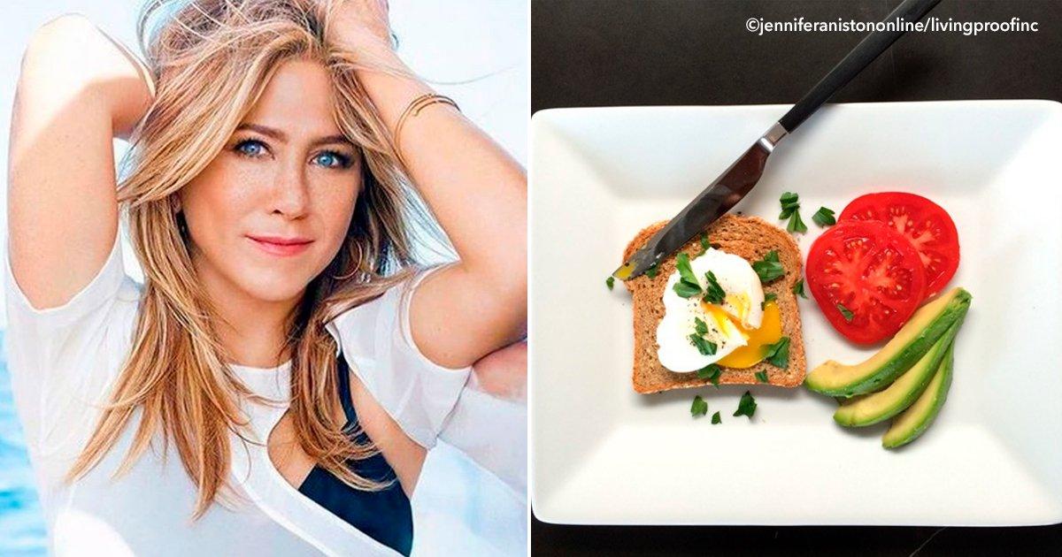 cover22jenn.jpg?resize=648,365 - Conoce la rigurosa dieta de Jennifer Aniston, es tan estricta que ha sorprendido a sus seguidores