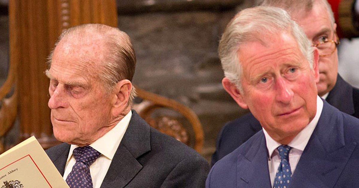 cvrbasd.png?resize=300,169 - El impactante motivo por el cual el príncipe Felipe no tiene una buena relación con su hijo el príncipe Carlos