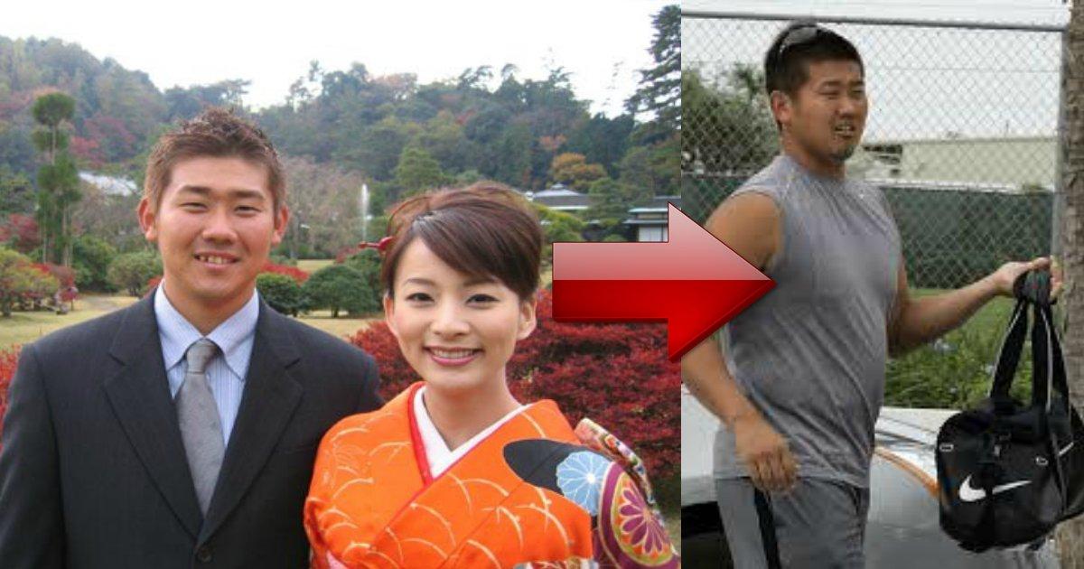daisuke.png?resize=1200,630 - 松坂大輔夫婦の馴れ初め~現在!太りすぎで引退危機⁈