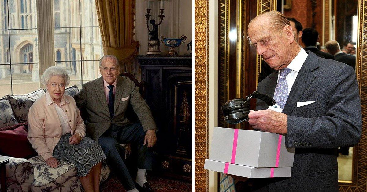duke.jpg?resize=648,365 - Kensington Palace Pays Tribute to the Duke of Edinburgh as He Turns 97