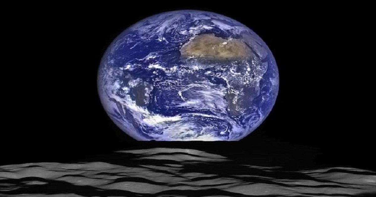 e.jpg?resize=1200,630 - Scientists Just Discovered Why Days On Earth Are Getting Longer—Thanks To The Moon!