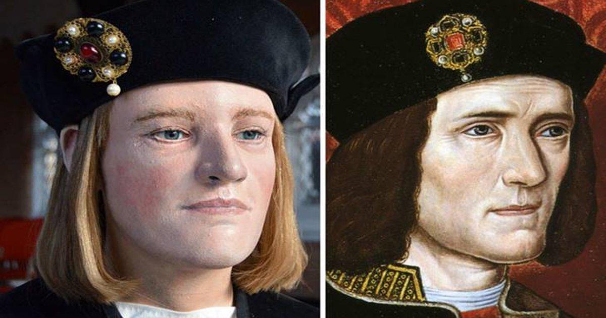 ec9eaced9884.jpg?resize=300,169 - 학자들이 복원한 '역사적 인물들'의 진짜 모습 (사진)
