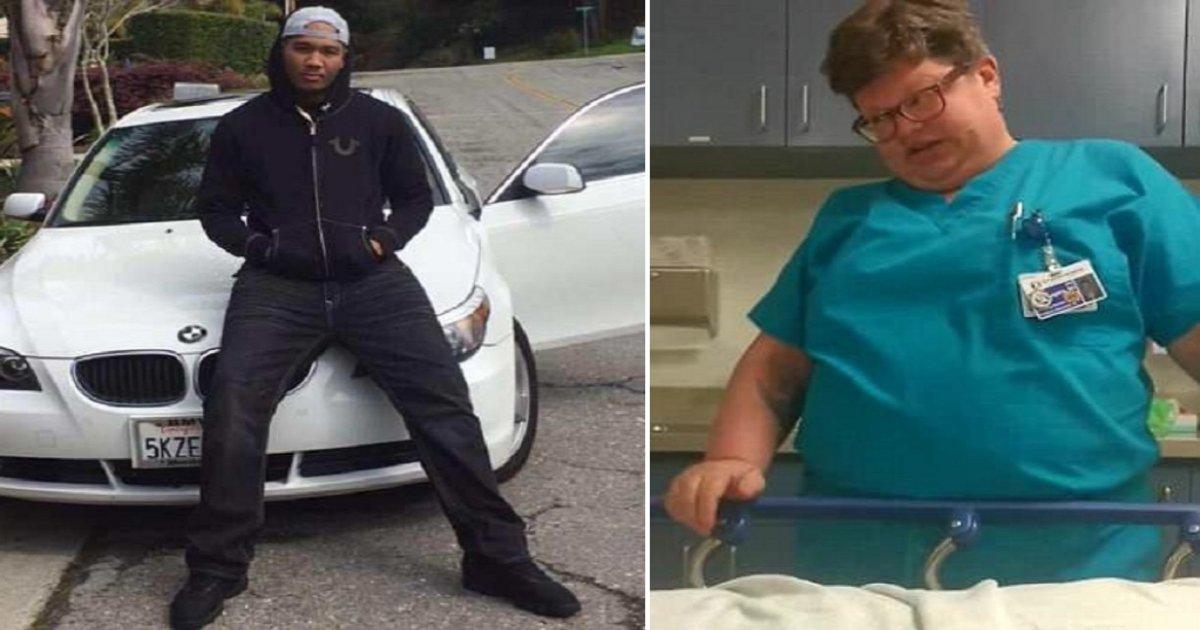 er.jpg?resize=300,169 - Un médecin des Urgences est filmé insultant le patient et lui demandant s'il est mort