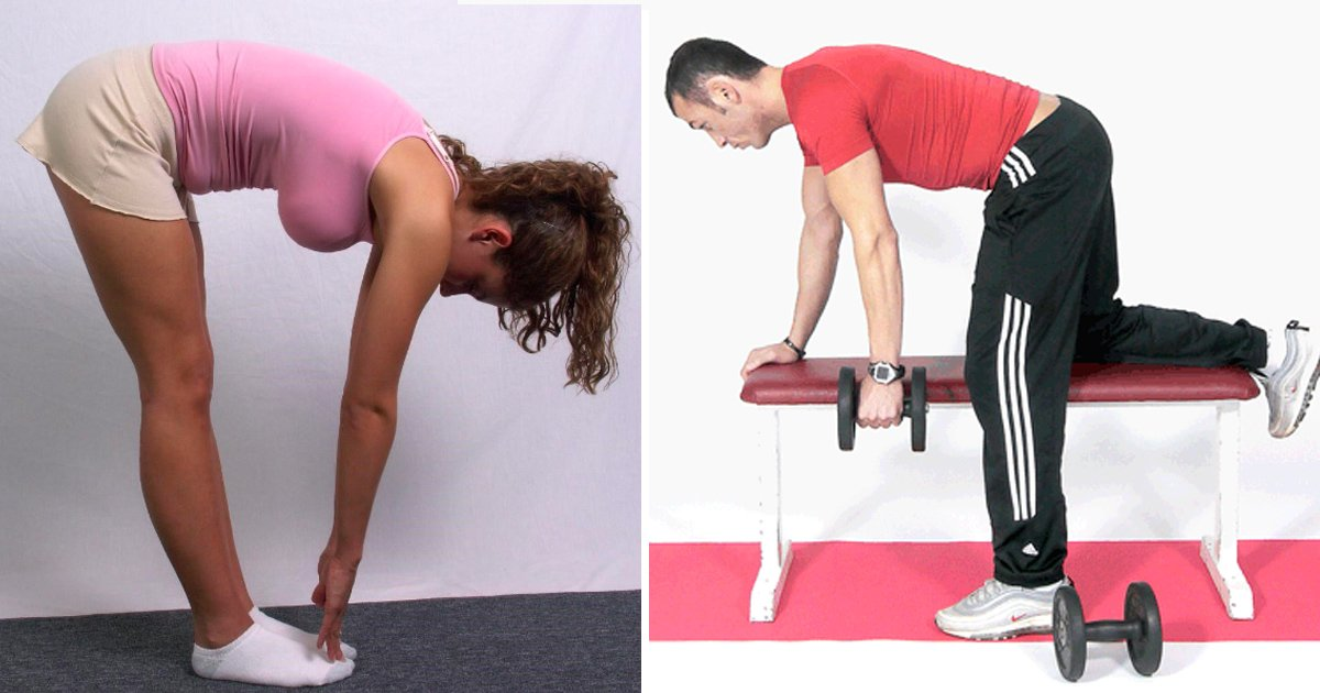 exercise.jpg?resize=412,232 - 7 Easy Exercises To Strengthen And Stretch Out Your Back