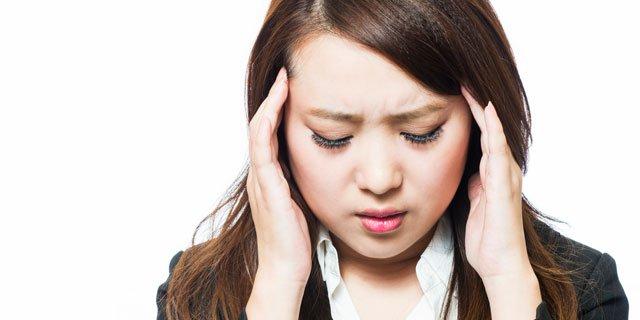 「ホルモンバランス 頭痛」の画像検索結果