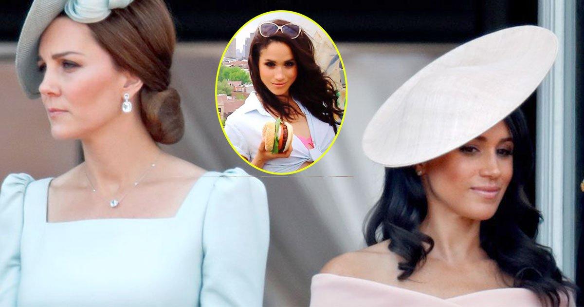 featured recovered.jpg?resize=1200,630 - Há quem considere os vídeos de Meghan Markle sem roupa a prova de que de Kate Middleton não merecia a indenização de £ 92.000 por fotos de topless