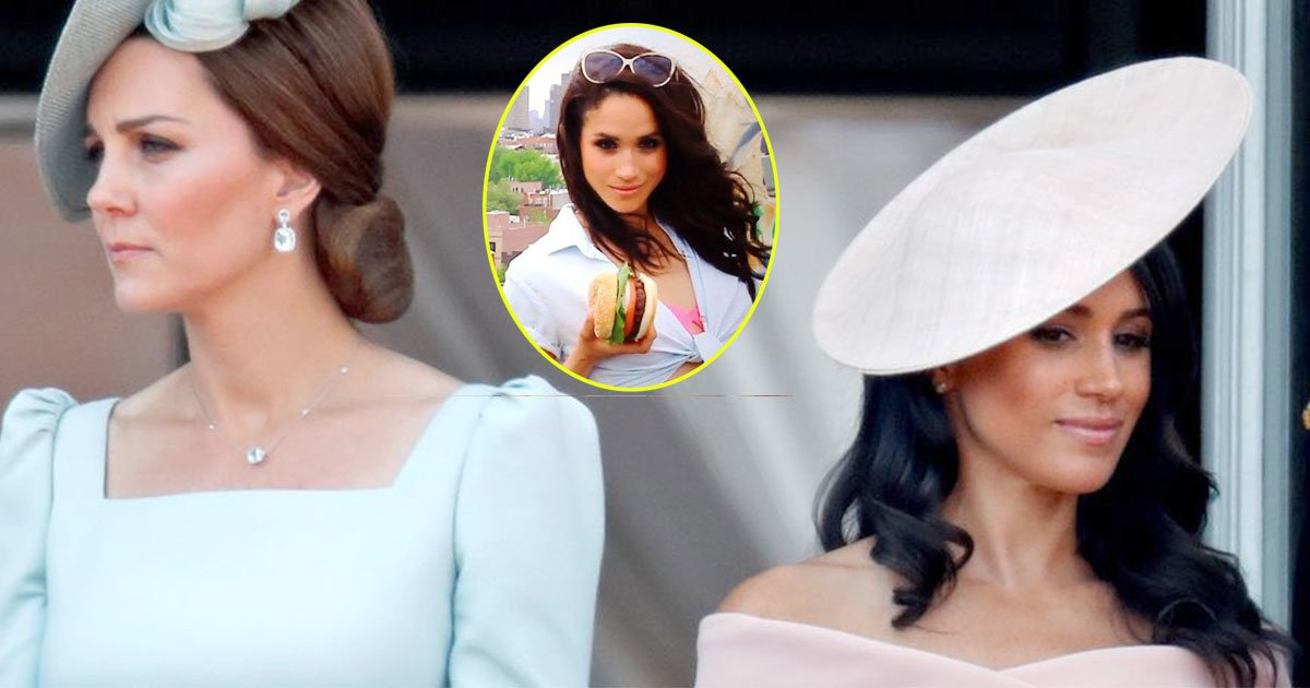 featured recovered.jpg?resize=636,358 - Footage Of Meghan Markle Stripping Off Proves Kate Middleton Did Not Deserve £92,000 Compensation For Her Topless Photos