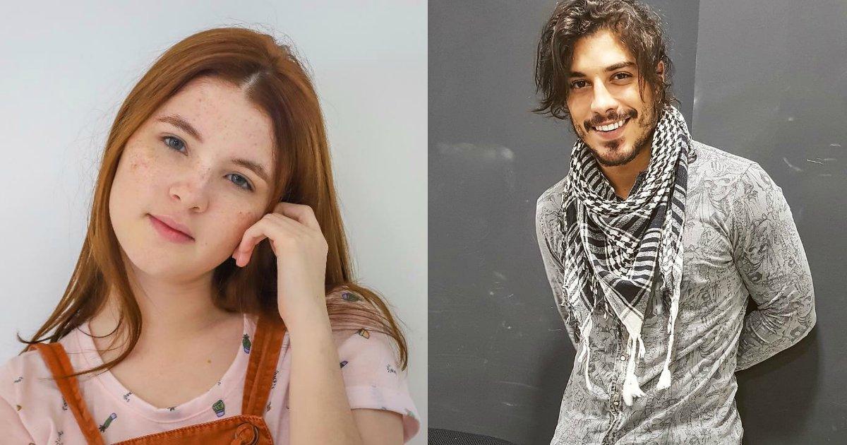 flore2.png?resize=300,169 - Jeniffer Oliveira, de 'Malhação', denuncia agressão do namorado