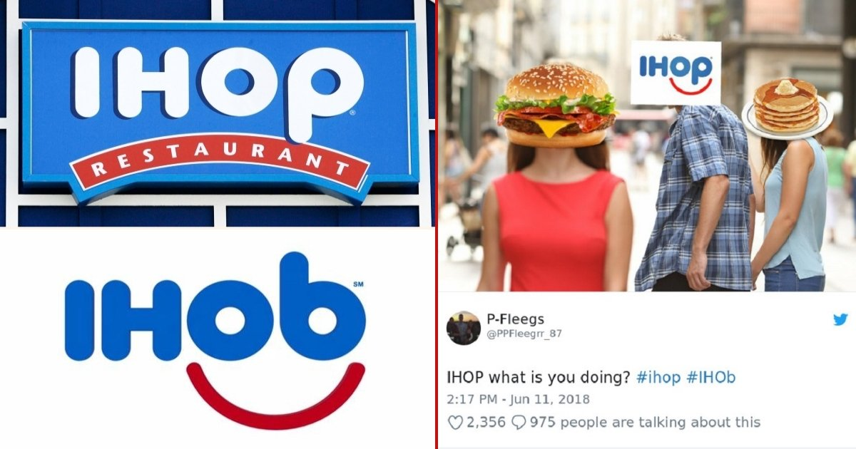 ihopb side.jpg?resize=412,232 - IHOP Just Re-Branded Itself As A Burger Place And Everyone Had A Field Day Trolling Them For It