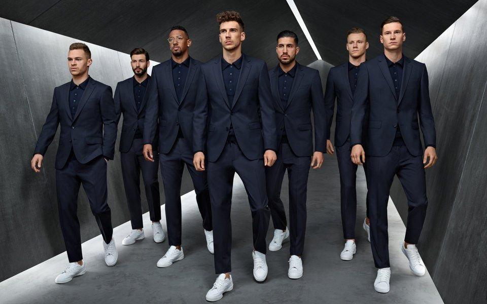 img 5b22c12d0cac4.png?resize=1200,630 - 德國足球隊「西裝配白鞋」 瞬間變超級男模團