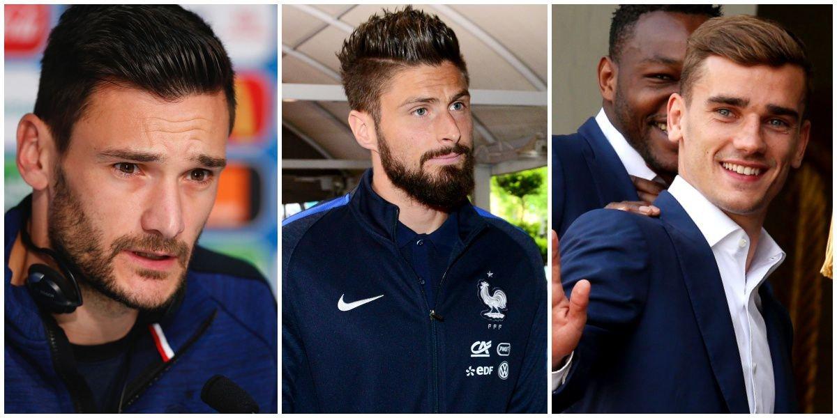 img 5b281cf64cb6b.png?resize=648,365 - 【2018世足】憂鬱、性感、可愛三種法國菜任你挑!法國隊最高顏值Top 3 就在這