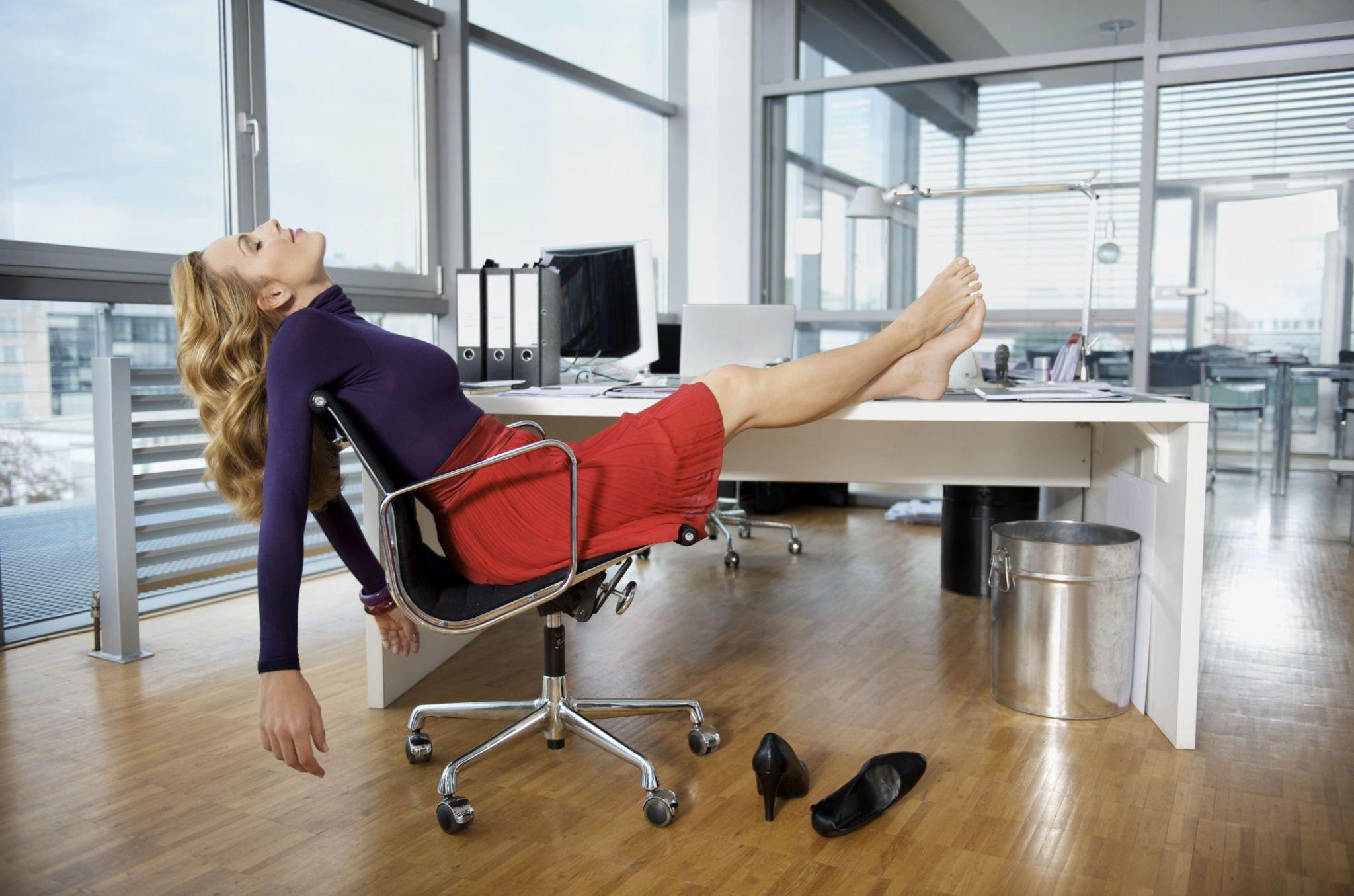 img 5b32ef47af2cb.png?resize=412,232 - 7 種讓緊繃的生活更舒服的方法,放慢腳步!減少憂鬱!