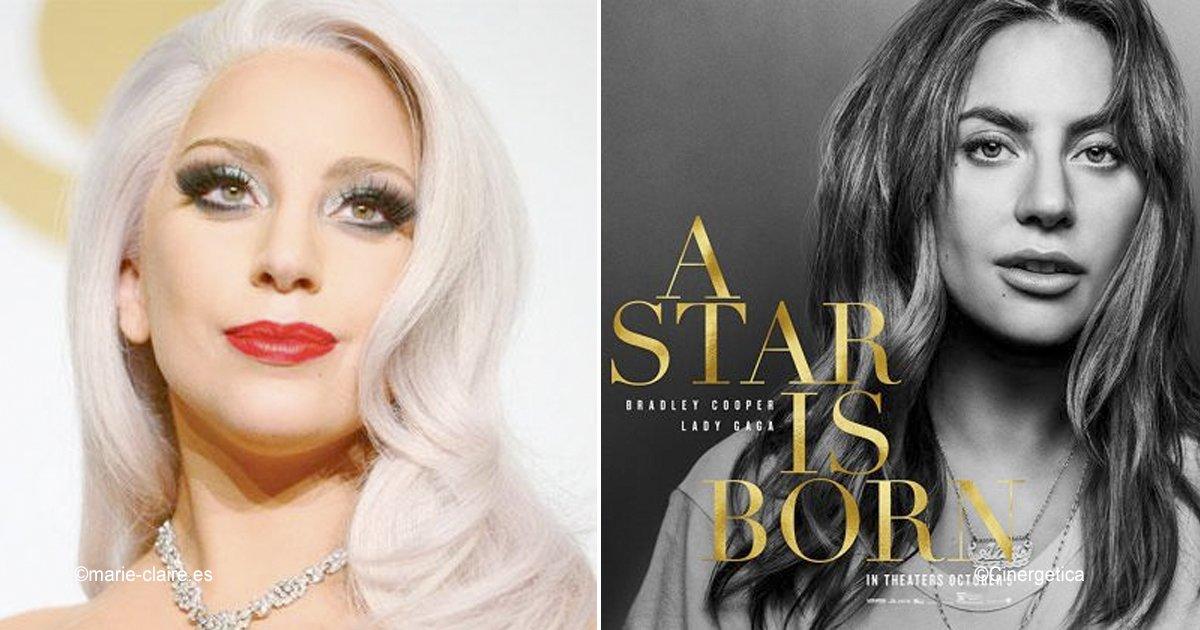 lady.jpg?resize=648,365 - Se trata de una película muy esperada por los fans de Lady Gaga.