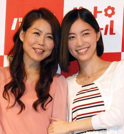 「松井珠理奈 母 CM」の画像検索結果