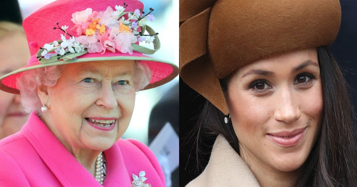meghans first royal outing without harry as she will join the queen to attend an official event in chester.jpg?resize=412,232 - Meghan's First Royal Outing Without Harry As She Will Join The Queen To Attend An Official Event In Chester