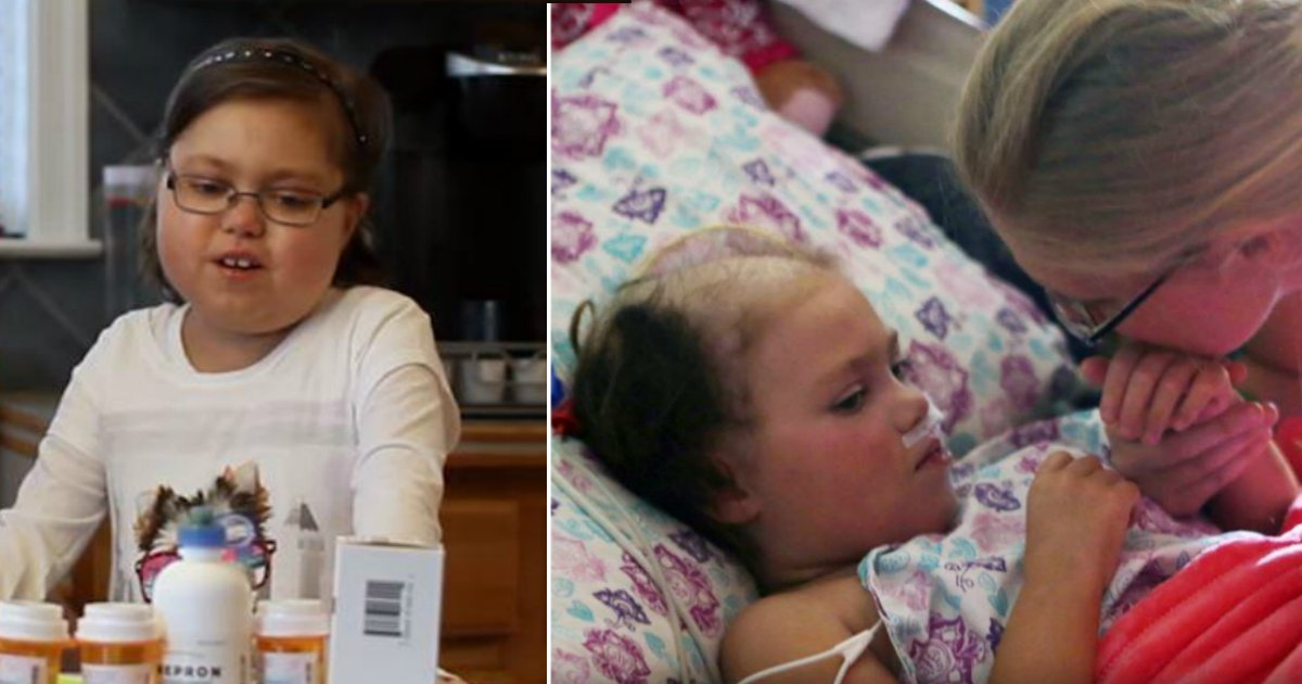 miracle.jpg?resize=636,358 - Miracle Happens When Parents Forced To Plan Funeral For 10-Year-Old Terminally Ill Daughter With Cancer
