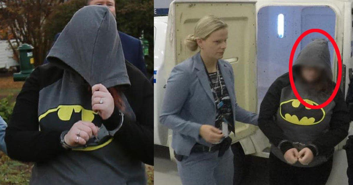mother arrested for allegedly giving her 18 month old baby prescription drug.jpg?resize=648,365 - 20-Year-Old Young Mother Arrested For Allegedly Giving Her 18-Month-Old Baby Prescription Drug