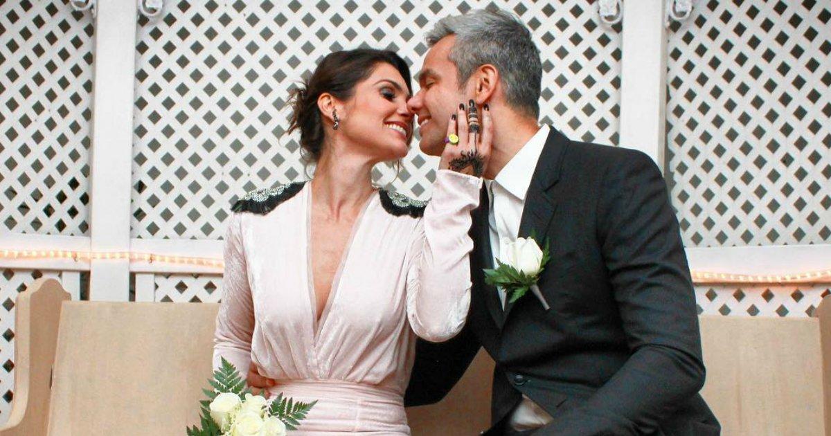 ota flavia.png?resize=1200,630 - Otaviano Costa se emociona ao homenagear a esposa Flávia Alessandra