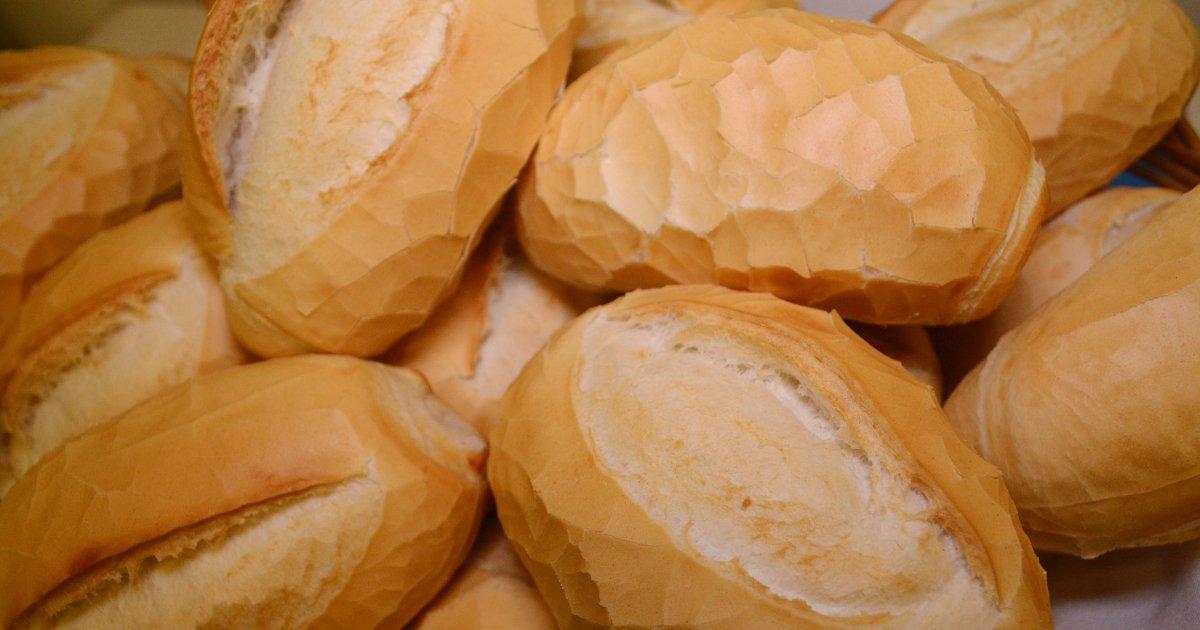 pao.png?resize=1200,630 - Pão branco pode passar de engordativo a emagrecedor, afirma estudo