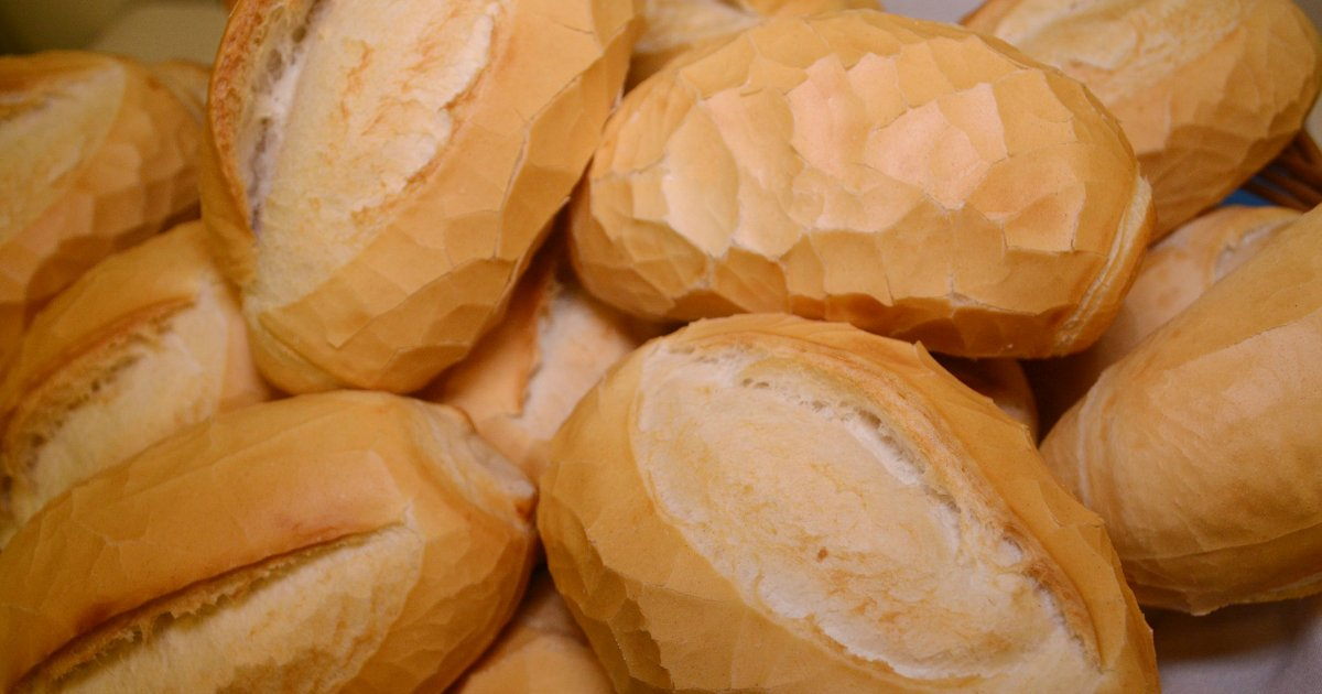 pao.png?resize=300,169 - Pão branco pode passar de engordativo a emagrecedor, afirma estudo