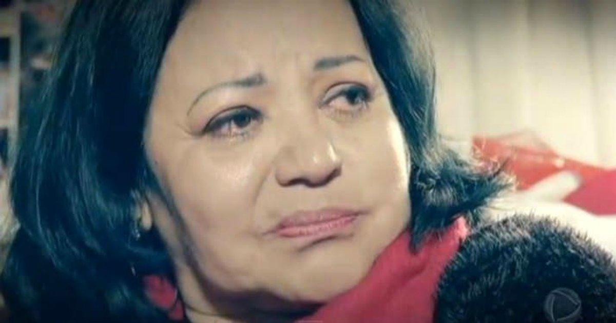 perlathumb.png?resize=1200,630 - Com transtorno de acumulação, Perla chora ao ter a casa limpa