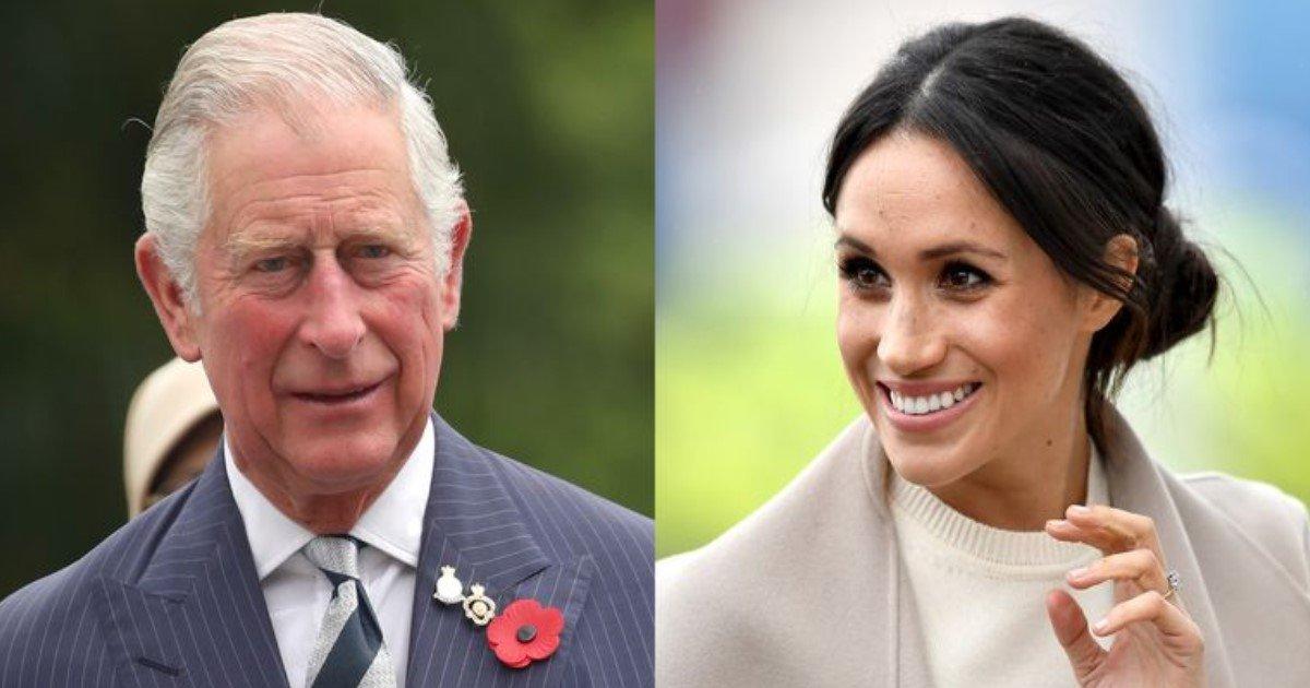 """pic copy 2 13.jpg?resize=648,365 - Príncipe Charles dá um apelido muito incomum a Meghan devido a sua natureza """"forte"""" e """"incansável"""""""