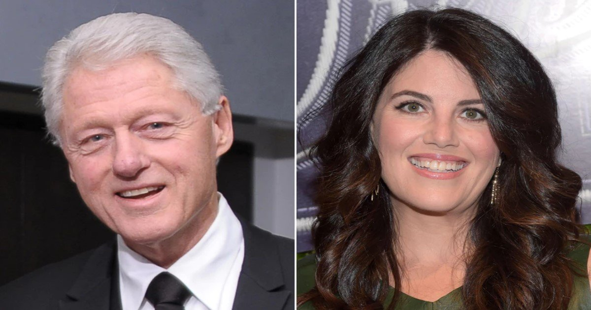 pic copy 2 3.jpg?resize=412,232 - Bill Clinton Says He Doesn't Owe An Apology To Monica Lewinsky