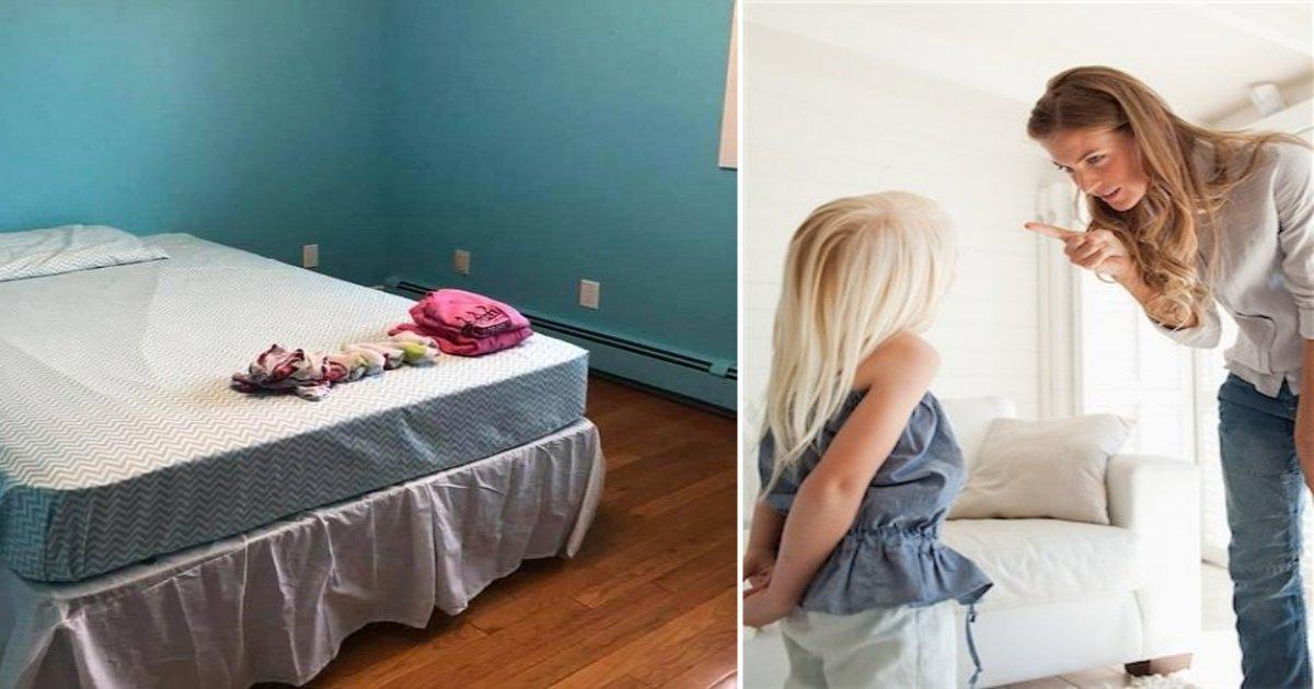 pp.jpg?resize=300,169 - Une mère oblige sa fille à porter la même tenue pendant une semaine pour la punir d'avoir intimidé ses camarades