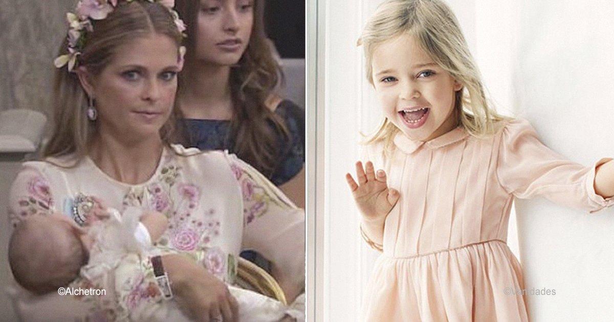princ.jpg?resize=412,232 - La hija de la princesa Madeleine  rompió un protocolo. Su madre no puede ocultar su vergüenza