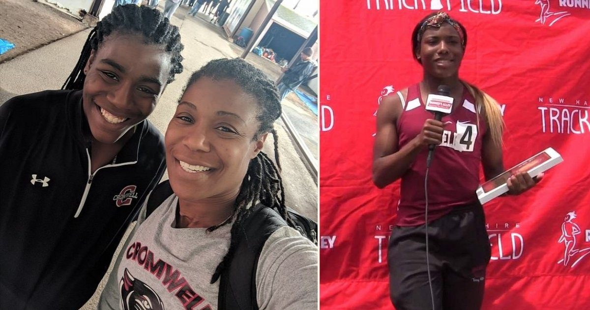 r side.jpg?resize=648,365 - Parents Ask For 'Unfair Rule' Change After Two Transgender Teen Sprinters Come First And Second In The Girls' State Championship