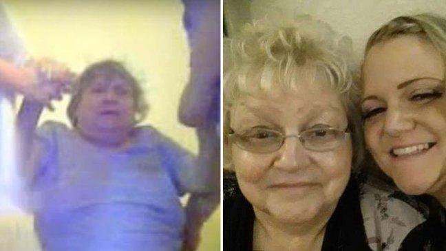 sd 1.jpg?resize=412,232 - 介護者から「虐待」される母の姿を「隠しカメラ」で証拠をつかむ娘が悲しむ