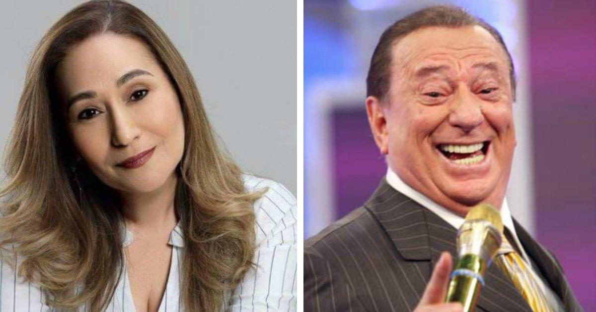 sonia raul.png?resize=1200,630 - Sonia Abrão termina amizade com Raul Gil ao vivo