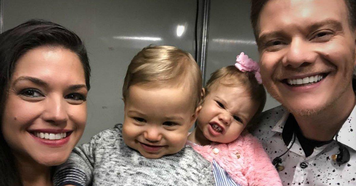 tatafersoza.png?resize=300,169 - Voltando da Grécia, Thais Fersoza chora com saudade dos filhos