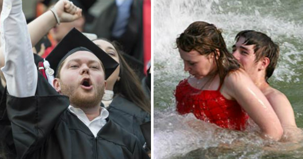 thumb12.jpg?resize=636,358 - Top 5 Countries With The Weirdest School Graduation Ceremonies