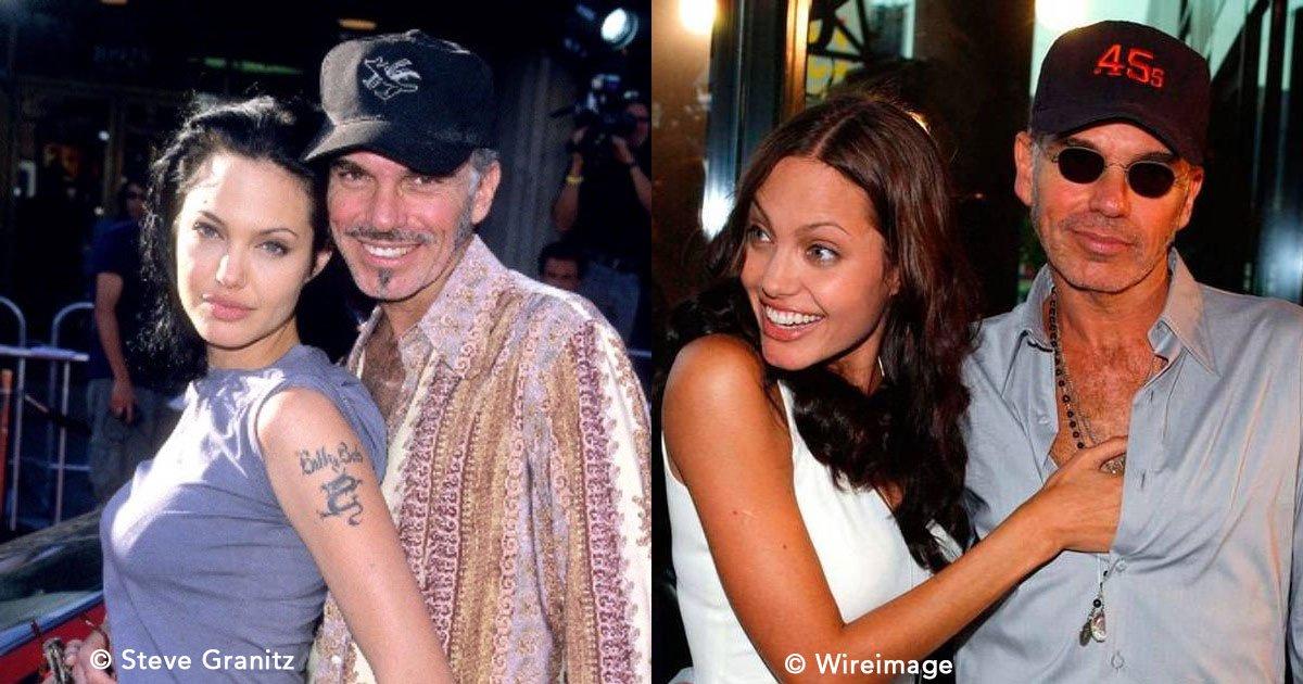 untitled 1 140.jpg?resize=300,169 - Revelo Billy Bob Thornton el verdadero motivo por el que Angelina Jolie decidió terminar su relación con él.