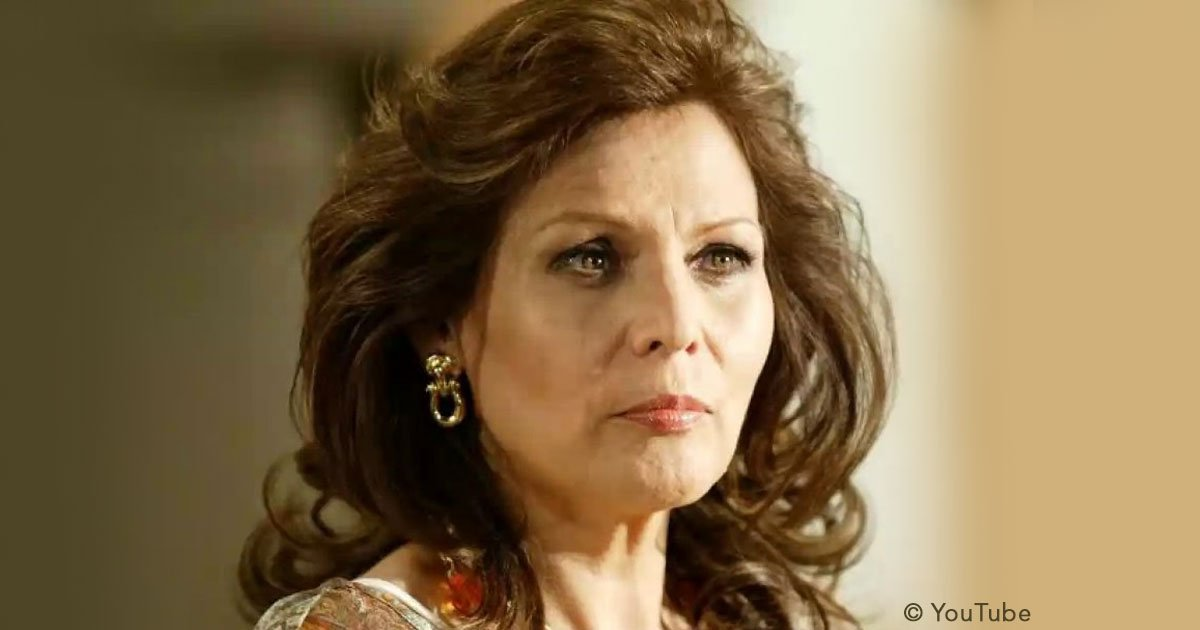 untitled 1 157.jpg?resize=300,169 - De famosa villana de las telenovelas a vendedora de cosméticos, esa es la situación actual de Úrsula Prats.
