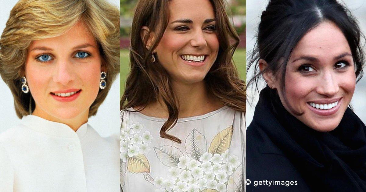 untitled 1 160.jpg?resize=300,169 - Cuál princesa luce mejor en traje de baño, Diana, Kate o Meghan, te mostraremos fotos de ellas tomando el sol