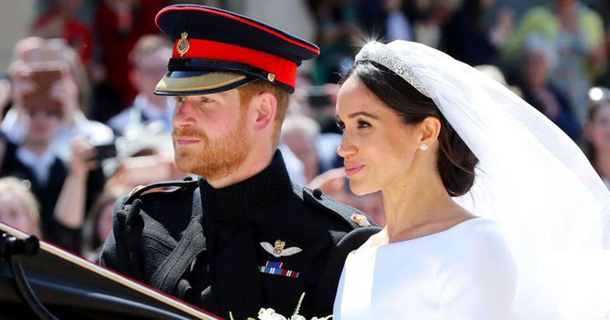 untitled 1 2.jpg?resize=648,365 - Le Prince Harry et Meghan Markle retournent plus de 8 millions d'euros de cadeaux