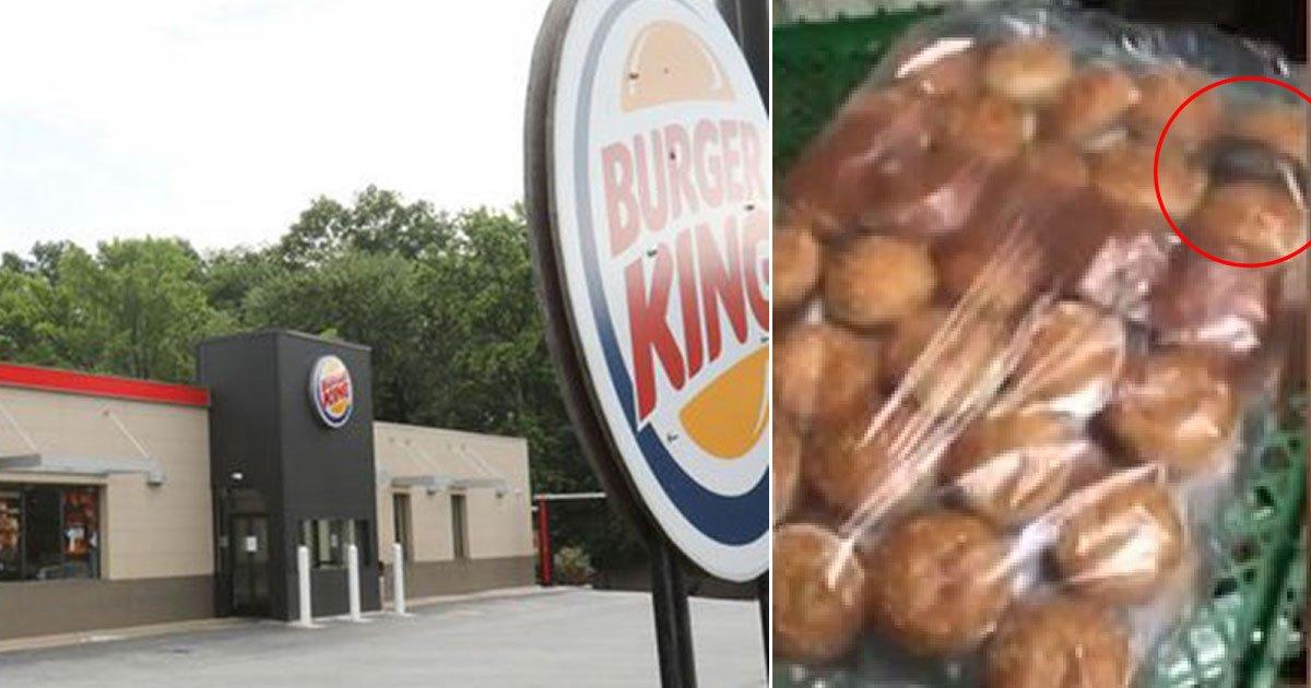 untitled 1 46.jpg?resize=1200,630 - Fermeture d'un Burger King après la diffusion d'une vidéo montrant des rats à l'intérieur de sacs à pains.