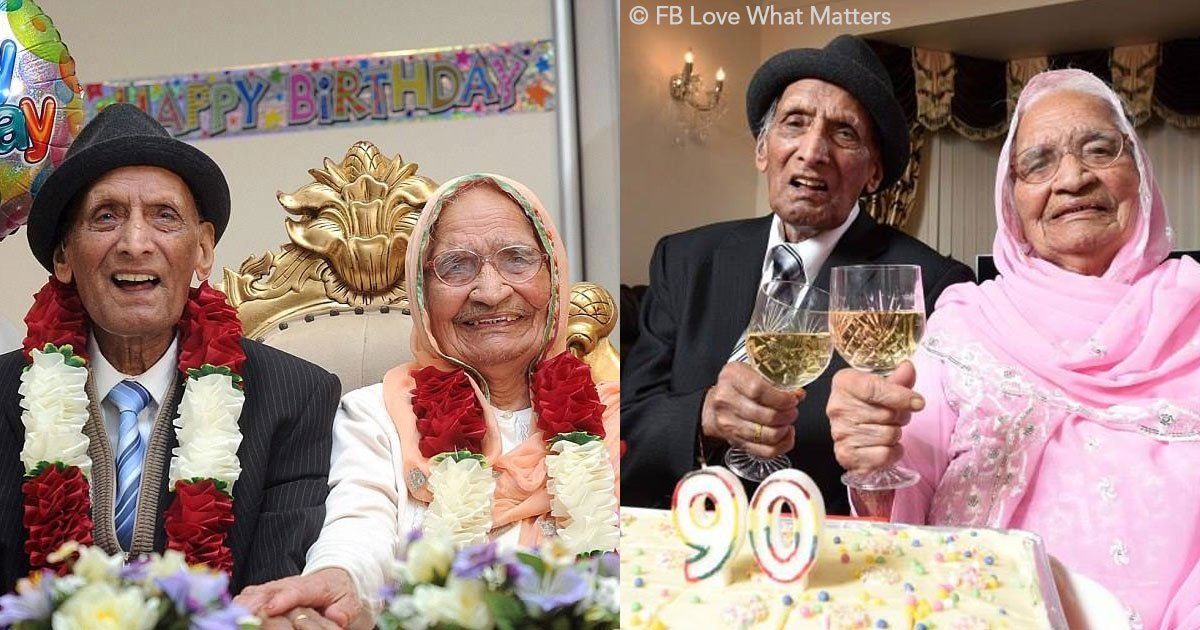 untitled 1 6.jpg?resize=300,169 - Esta pareja tiene 90 años de feliz matrimonio, ahora comparten sus secretos para tener relaciones plenas