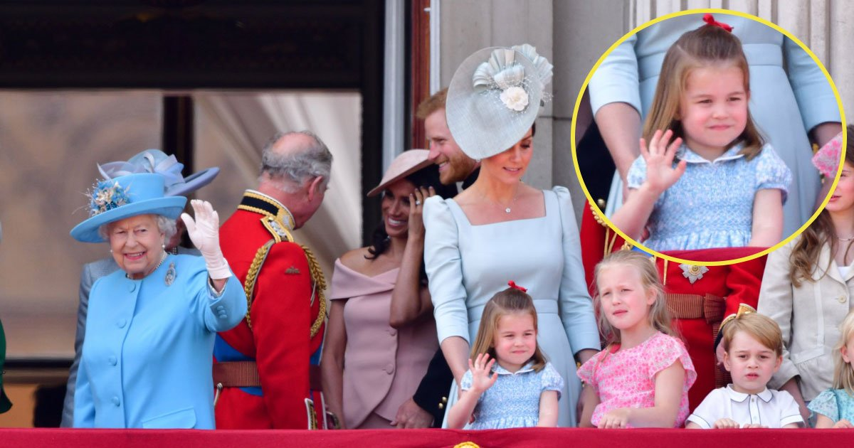 untitled 1 95.jpg?resize=412,232 - Princess Charlotte Copying The Wave Of The Queen Is The Best Thing On The Internet Today