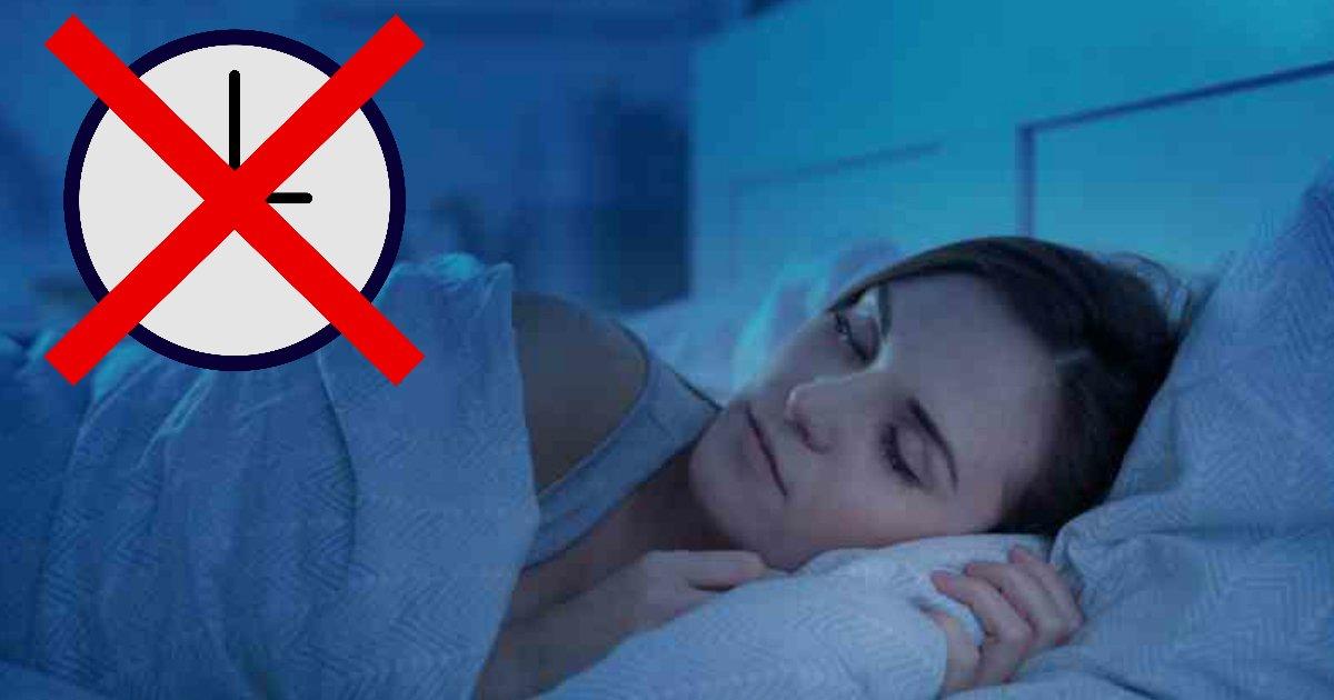 weekend sleep.jpg?resize=412,232 - Une étude révèle à quel point dormir davantage pendant les week-ends pourrait vous aider à vivre plus longtemps