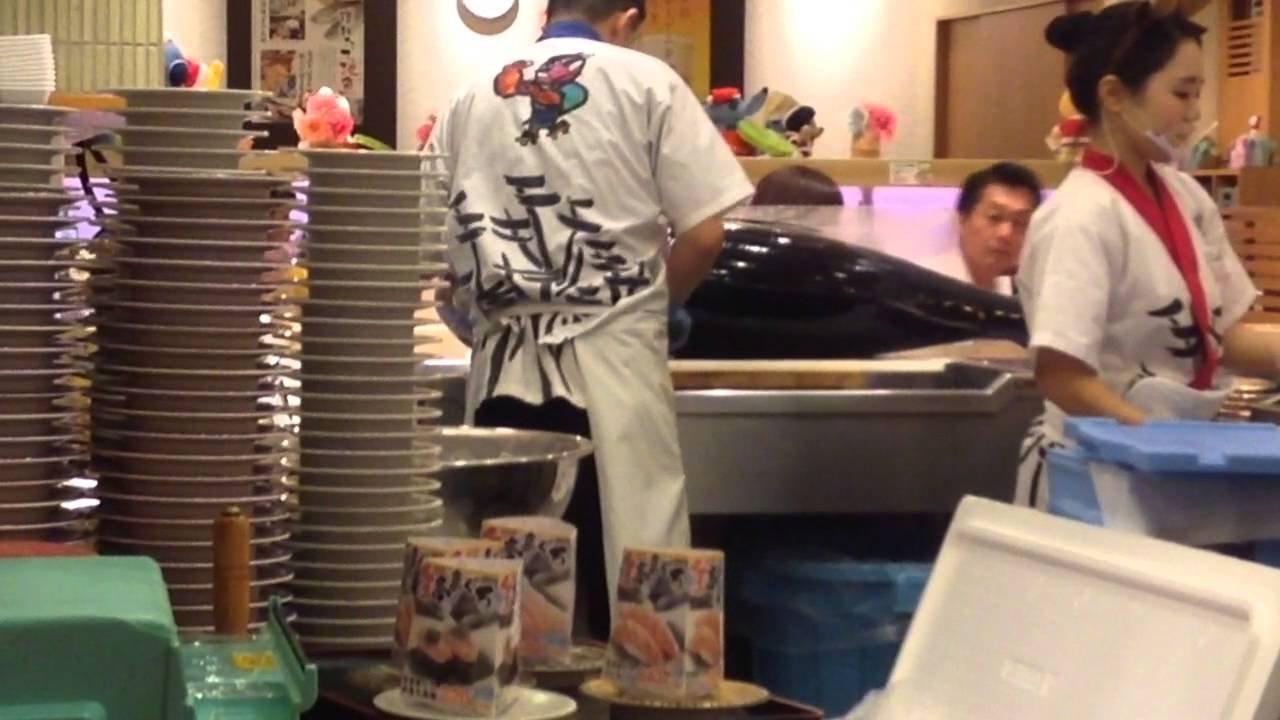 がってん寿司 マグロの解体에 대한 이미지 검색결과