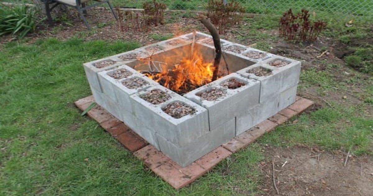 019 600x399.jpg?resize=412,275 - 15 Amazing Ways To Use Cinder Blocks Around The House